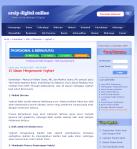 arsip digital online